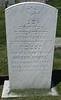 Moses Sobel - Grave