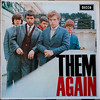 Them Van Morrison early Years -Them Again Decca UK 1966