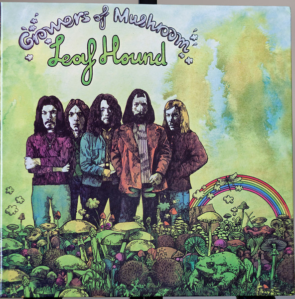 a record that came out in the early 70!s is possibly the most wanted record by collectors in 2011 -it sells for over 5000 dollars ,Growers of mushroom , Decca 1971 Uk