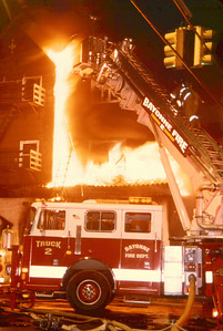 Bayonne General Alarm at 766-768 Broadway on 10-22-00.