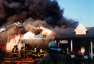 New Milford General Alarm at 1033 River Road on 9-12-00.
