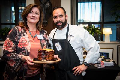2020 Restaurant Week Kick-Off Party