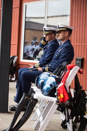 Memorial Coast Guard
