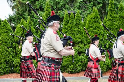 Clan MacPherson II