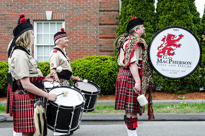 Clan MacPherson I