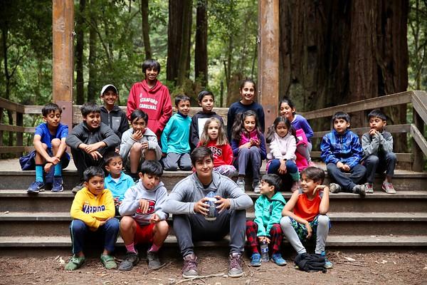 Memorial Day Camping '17
