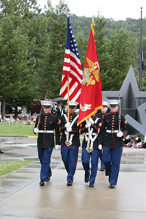 2013 Memorial Day Sonoma