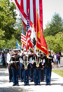 Memorial Day Sonoma