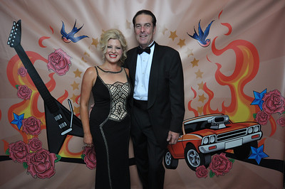 Memorial Hermann Gala Houston, Tx  4/12/14