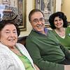 3/17/2012 St Patricks Day Family Portrait