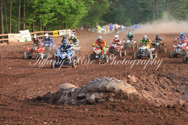 Memorial Weekend Quad Race