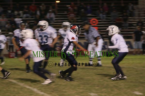 Playoffs - October 31, 2009