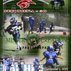 8 x 10 Photo Collage - 4 Touchdowns