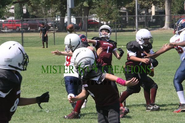 Jrs. vs CV Bearcats