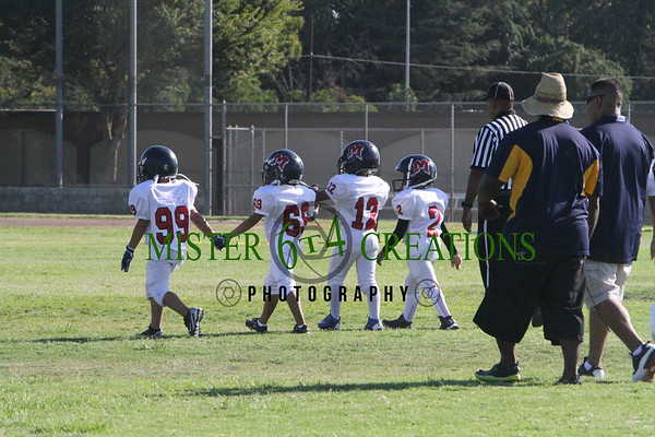 Mighty Mites @ Sunnyside