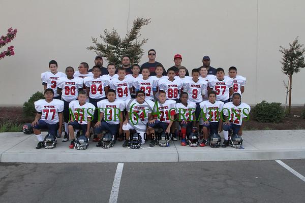 Juniors & Seniors Individual and Team Photos