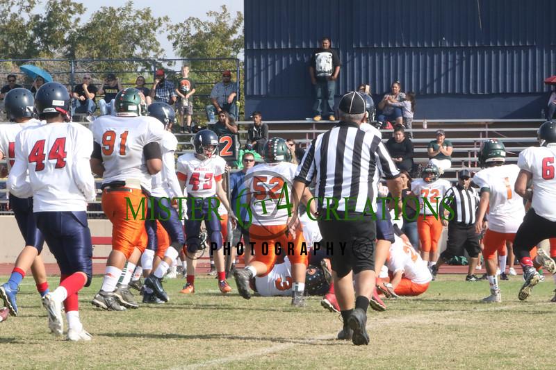 vs Porterville 2ndRD (433)