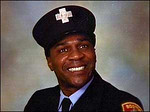 Firefighter Warren J. Payne