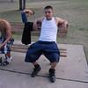 Christian Ivan Martinez: 07/16/1995 - 04/11/2010