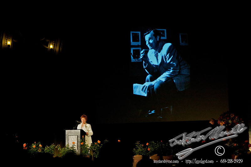 "Marion Ross speaking at Craig Noel's Memorial Service  <a href=""http://lenslord.com/2010/05/25/marion-ross-speaking-at-craig-noels-memorial-service/"">Link to the article on my blog</a>"