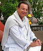 Allen Beeber enjoying the soft warm breeze of Malibu<br /> <br /> Dearest Friends of my father, Allen Beeber,<br /> On behalf of my family we are so grateful for your outpouring of sympathy and support during this very difficult time. Many of you were in attendance at his funeral yesterday, and we were all so very touched by your presence.  I know my father would have been so pleased by the turn out.<br /> A very special thanks to to Paola and Arnie Rosenshein for working tirelessly to reach out to most of you as we prepared for the funeral and Shiva.<br /> Sincerely,<br /> Jason Jack Beeber  email: JasonJack@gmail.com