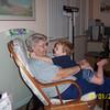 Nan and Tristin