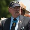 Medal of Honor recipient Gary B. Beikirch