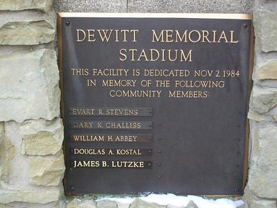 Memorial Stadium & Facilities