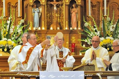 Thomas J. Olmsted, Bishop of Phoenix, Arizona