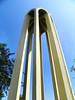 Armenian Martyrs Memorial, Montebello - 8