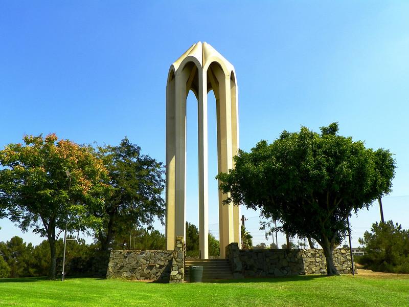 Armenian Martyrs Memorial, Montebello - 1