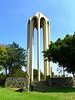 Armenian Martyrs Memorial, Montebello - 12