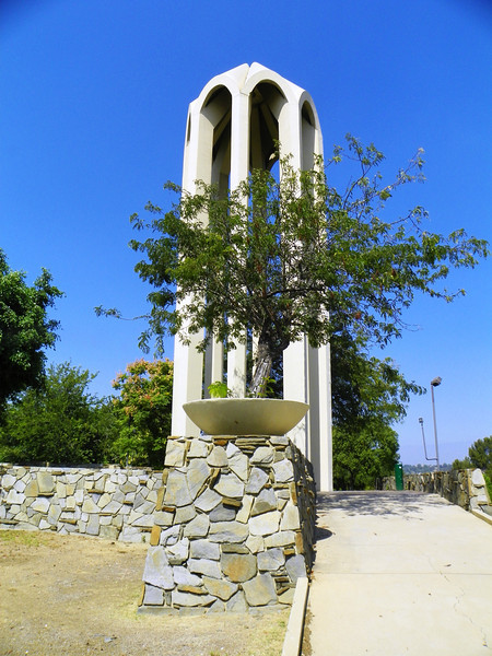Armenian Martyrs Memorial, Montebello - 11