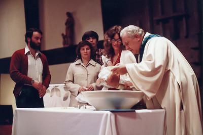 Deacon Richard H. Sarver    1936 -  2011