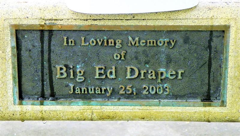 Ed Draper