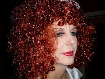 Magenta at JAC's 2006 Halloween Party.