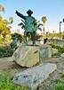 "Harrison Gray Otis Memorial on Wilshire Blvd. The sculptor was Malvina Hoffman; see - <a href=""http://www.tuttartpitturasculturapoesiamusica.com/2013/03/Malvina-Hoffman.html"">http://www.tuttartpitturasculturapoesiamusica.com/2013/03/Malvina-Hoffman.html</a>"