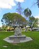 Whittier Statue - 1