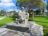 Whittier Statue - 2