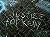 """Justice for Kelly"""