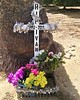 """This crash happened on April 1, 2015. This photo of Ivan's memorial was taken April 8, 2018. The only online - no names - information I can find is at - <a href=""""https://www.pe.com/2015/04/01/riverside-crash-kills-one-man-injures-another/"""">https://www.pe.com/2015/04/01/riverside-crash-kills-one-man-injures-another/</a>"""