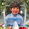 9-year-old Matthew Farias, brother of Genevieve, died. His mother, Blanca Tamayo, is the only victim who survived. He died in her arms. His father says that Matthew sacrificed himself to save his mother by stepping between her and the shooter.