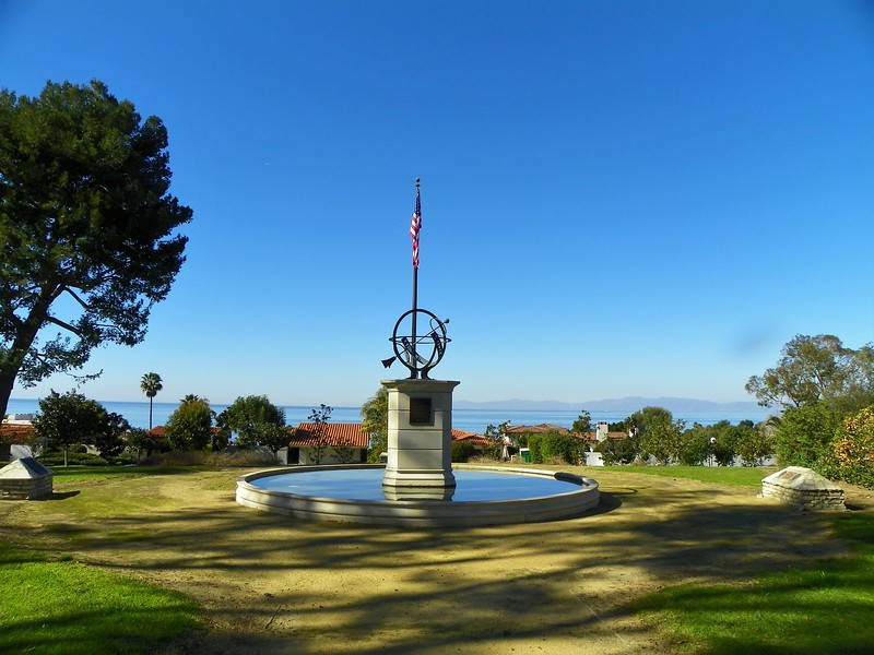 Welcome to Palos Verdes Memorial Garden