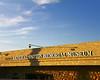 General Patton Memorial Museum at Chiriaco Summit, California