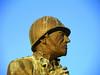 Patton's Close-up