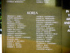 HB Civic Center War Memorial for casualties - 5