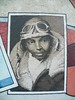 Aaron Herrington, a Tuskegee Airman and Long Beach resident