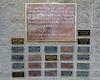 Memorial plaques - 3