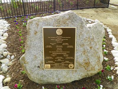 Norco, Ingalls Memorial