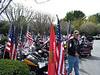 Patriot Guard bikes